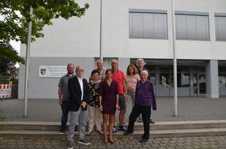 Die Philipp Freiherr von Boeselager Realschule plus in Ahrweiler ist nur eine der Schulen, die vom Digitalpakt profitieren können. Die FDP will die Digitalisierung an den Schulen mit höchster Priorität vorantreiben.