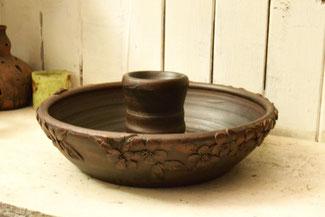 Глиняная посуда для запекания Курица в духовке запекание фото