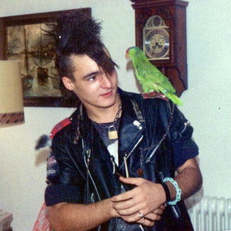Punk Molletense, mi hermano Roger