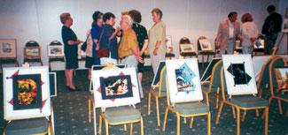 """Kunstausstellung: Polen, Mragowo """"Orbis"""""""
