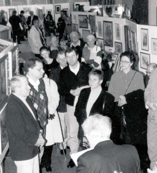 27. Kirchhainer Kunstmarkt