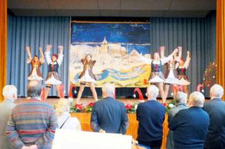 38. Kirchhainer Kunstmarkt-Ballett
