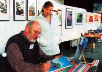 Gerhard Ehrlich