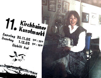 11. Kirchhainer Kunstmarkt