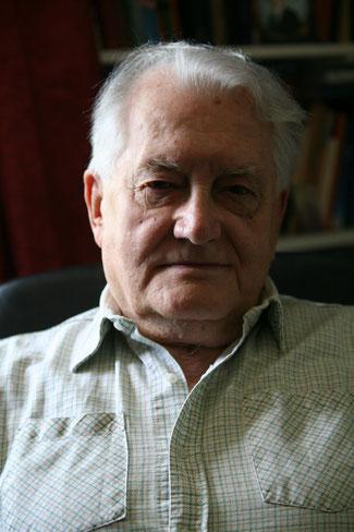 Porträt Miklós Vajda