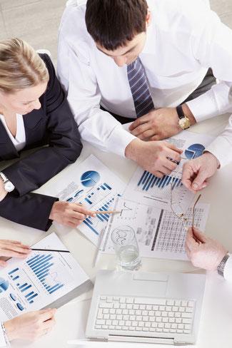 Consultoría para grandes, medianas y pequeñas empresas e instituciones