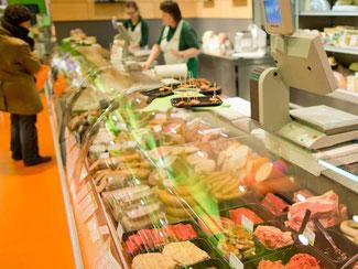 Frisch, gesund und praktisch: Das verlangen Kunden häufig auch von Bioprodukten. Foto: Daniel Karmann