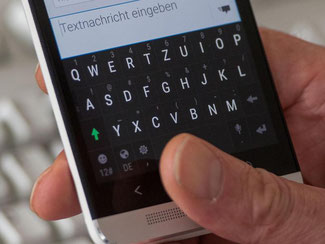 Die Transaktionen konnten nur manipuliert werden, wenn Banking-App und photoTAN-App auf einem Android-Gerät installiert sind. Foto: Lukas Schulze/Symbolbild