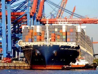 Der Sachverständigenrat erwartet für das laufende Jahr ein Plus des Bruttoinlandsprodukts (BIP) von 1,8 Prozent. Foto: Maurizio Gambarini