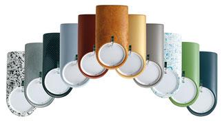 Telenot Bewegungsmelder Design Covers Design-Covers schön und sicher