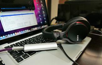 Macbook ProとAudirvana Plus(有償)定番の高音質リファレンス・コンビで徹底試聴した