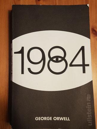 Das Cover von 1984.