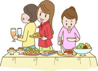 あわら市・越前市の痛くない女性専門の整体院。若返り無痛整体 美楽流。30代、40代、50代、60代女性の悩みを解消。クリスマス、忘年会、新年会でたくさん食べる機会が増えて太る原因に。食べ過ぎて胃腸が疲れ、代謝機能が低下。ダイエットしていても痩せない。