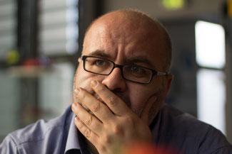 Rechtsanwalt und Fachanwalt für Insolvenzrecht Heiko Hadjian steht seinen Mandanten diskret, verschwiegen und mit dem höchsten Anspruch an Datenschutz zur Seite.