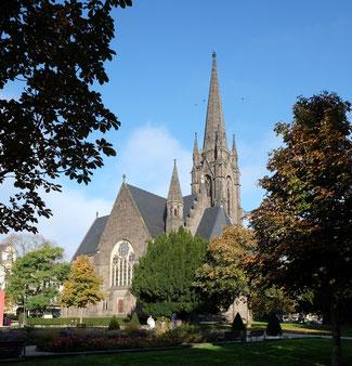Dankeskirche Bad Nauheim