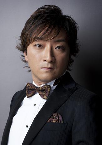 Photo : Yoshinobu HIGUCHI