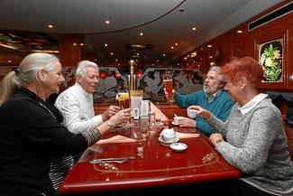 Feiern und Familienfeste im Restaurant Shun Feng in Konstanz am Bodensee