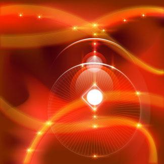 Energetische Raumreinigung oder Energetische Hausreinigung
