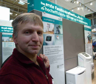 Hintergrund Informationen zum Thema Blockheizkraftwerke als E Book