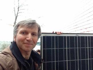 Bosch Solar  Ende Produktion