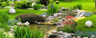 ландшафтный дизайн Одесса и озеленение участка Одесса. Дизайнер в Одессе, услуги садовника Одесса, уход за растениями, хотите вскопать огород Одесса? Здесь лучшие цены!
