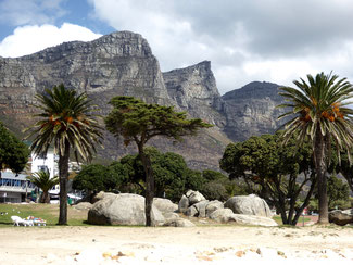 Bild: Camps Bay
