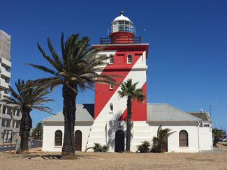 Bild: The Green Point Lighthouse