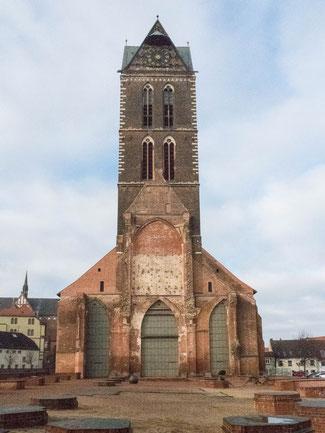 Bild: Marienkirchturm
