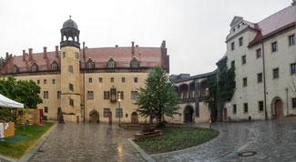 Bild: Lutherhaus in der Lutherstadt Wittenberg