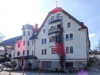 Bild: Brauhaus in Immenstadt