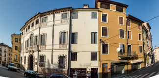 Bild: Teatro Berga in Vicenza