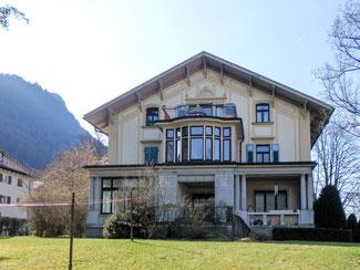 Bild: Villa Probst in der Adolph-Probst-Str. 9 in Immenstadt