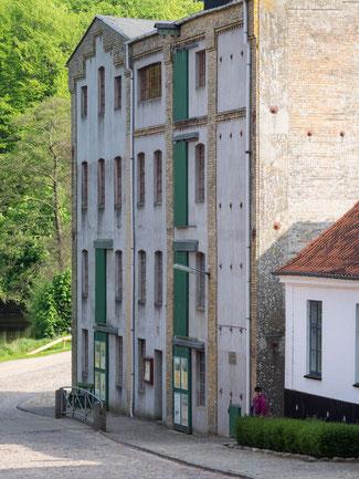 Mühle von Tørning Mølle