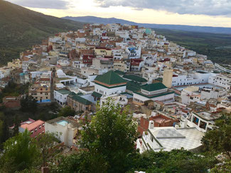 Bild: Moulay Idriss