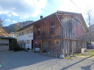 Bild: Siegelhof in der Bachreute 11 in Immenstadt im Allgäu