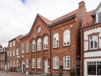 Bild: Jüdisches Museum in Rendsburg