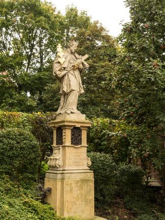 Bild: St. Adalbert Brunnen in Oppeln
