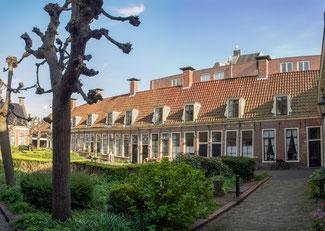 Bild: St. Geertuids- und Pepergasthuis