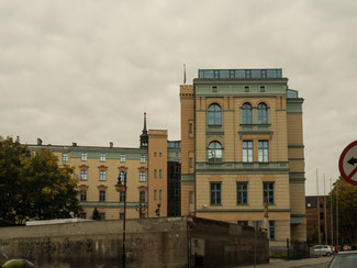 Bild: Die Universität der Stadt Oppeln