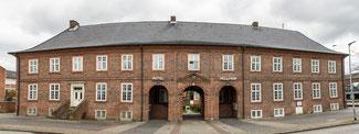 Bild: Pelli Hof in Rendsburg