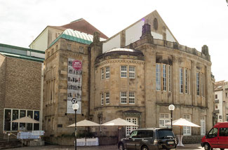 Bild: Theater von Osnabrück