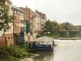 Bild: Oppelner Venedig