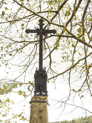 Bild: Friedhof der Vetriebenen
