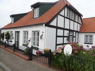Bild: Haus Neuer Damm 84