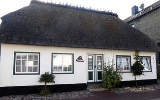 Bild: Typisches Haus in Maasholm