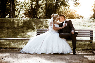 Hochzeitsfotos in Nordhausen