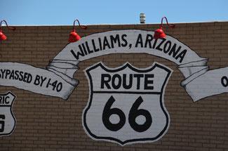 Eaglerider Deutschland , Route 66 , Motorradreisen USA