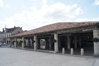 Crédit photo Mairie de Mauvezin