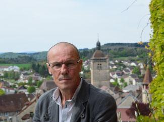 Stéphane PIERREL
