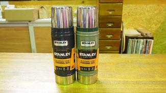 STANLEY クラシック バキューム ボトル 0.47L 登山 アウトドアショップ 群馬 太田
